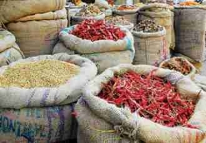 'Prices Of Foodstuff Have Crashed' – Presidency Makes Shocking Claim